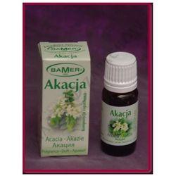 Akacja - olejek zapachowy -  7 ml, marki Bamer