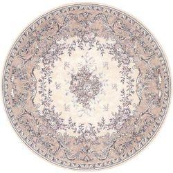 Agnella Dywan isfahan dafne alabaster (koło) 160x160
