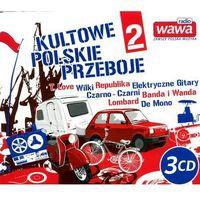 Kultowe polskie przeboje Radia Wawa 2