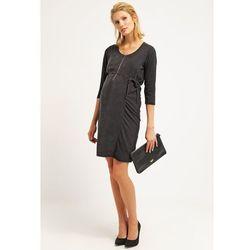 MAMALICIOUS MLJUNA Sukienka letnia black (5712834320661)