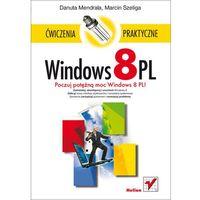 Windows 8 PL. Ćwiczenia praktyczne (152 str.)