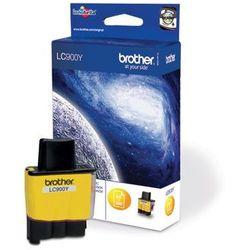 Brother tusz Yellow LC900YYJ1 LC-900YYJ1 - produkt z kategorii- Eksploatacja telefaksów