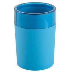 Kubek łazienkowy Doumia niebieski, BP7503C.LE3-CAP