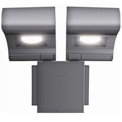 NOXLITE LED SPOT GREY 2X8W 41014 - oprawa LED do oświetlenia zewnętrznego - sprawdź w wybranym sklepie