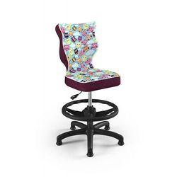 Krzesło dziecięce na wzrost 133-159cm Petit Black ST32 rozmiar 4 WK+P, AB-A-4-B-A-ST32-A