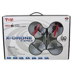 Dron X-Drone G-Shock z kamerą H07NCL - HELICUTE DARMOWA DOSTAWA KIOSK RUCHU (9990000027194)