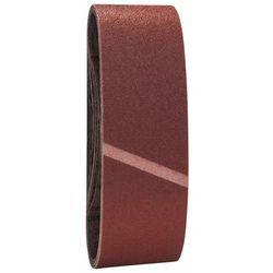 Zestaw taśm szlifierskich BOSCH Promoline 75 x 457 mm (9 elementów), towar z kategorii: Zestawy narzędzi r�