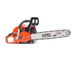 NAC CST52-4501AC, piła ogrodowa