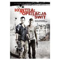 Kontra: Operacja Świt (4 DVD)