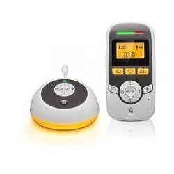 Niania elektroniczna MBP 161 Motorola