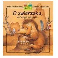 W lesie marcina - pakiet + kalendarz gratis  marki Anna onichimowska joanna sedlaczek