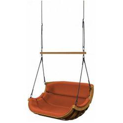 Podwójna huśtawka ogrodowa terracotta - Pasos 8X, fotel