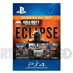 Sony Call of duty: black ops iii - eclipse dlc [kod aktywacyjny]
