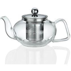 Küchenprofi Zaparzacz herbaty z sitkiem 400ml, 1045703500
