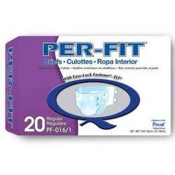Pieluchomajtki dla dorosłych - PER-FIT - Regular - dzienne