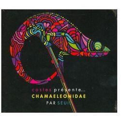 Chamaeleonidae - WAGRAM - produkt z kategorii- Pozostała muzyka