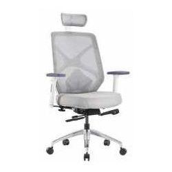 Fotel Hero biały tkanina - ZADZWOŃ I ZŁAP RABAT DO -10%! TELEFON: 601-892-200
