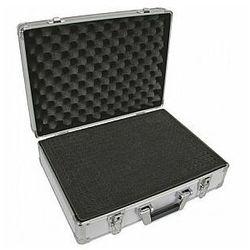 Perel walizka narzędziowa aluminiowa - 455 x 330 x 152 mm (5410329402198)