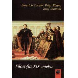Filozofia XIX wieku (kategoria: Socjologia)