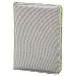 Etui HAMA do iPad AIR/AIR2 Portfolio Lissabon Szary/Zielony