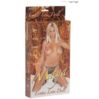 Seven creations Lalka blondi maya, kategoria: lalki erotyczne