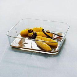 Rosendahl Naczynie żaroodporne grand cru kwadratowe 24 cm (5709513256021)