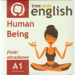 FISZKI Treecards Human Being A1 Vocabulary - produkt dostępny w SELKAR
