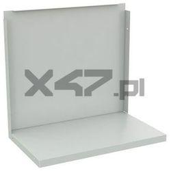 Półka i ścianka WSh-120/1 Valberg