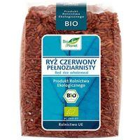 : ryż czerwony pełnoziarnisty bio - 400 g marki Bio planet