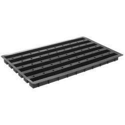 Forma silikonowa do pieczenia GN 1/1, 6 x bars | HENDI, 676394