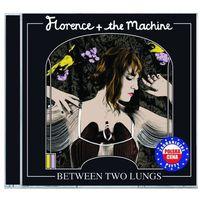 Universal music Florence, the machine - between two lungs (polska cena) - dostawa gratis, szczegóły zobacz w