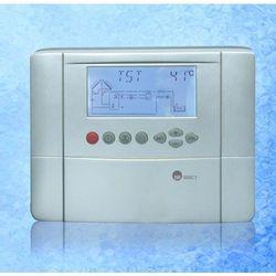 Pro eco solutions ltd. Kontroler sr988c