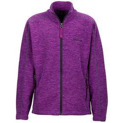 Bluza polarowa MARMOT LASSEN fioletowy melanż ()