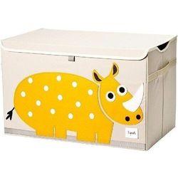Pudełko zamykane nosorożec marki 3 sprouts