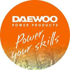 Daewoo dacs 5218xt piła pilarka przecinarka spalinowa łańcuchowa do drewna moc 2,58km - oficjalny dystrybutor - autoryzowany dealer daewoo