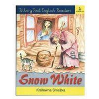SNOW WHITE KRÓLEWNA ŚNIEŻKA Wolańska Ewa