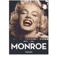 IKONY KINA. MONROE (9788389632548)