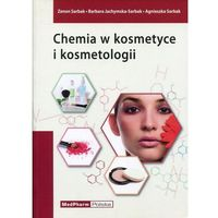 Chemia w kosmetyce i kosmetologii, MedPharm