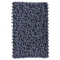 Dywanik łazienkowy rocca stone blue marki Aquanova