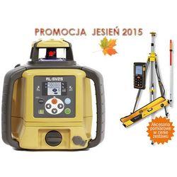 Niwelator laserowy  rl-sv2s pełny zestaw, marki Topcon