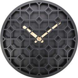 Nextime:: Zegar Ścienny Discrete Ø 36 cm