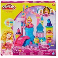 Hasbro Play doh magiczny zamek śpiącej królewny a6881+ gratis