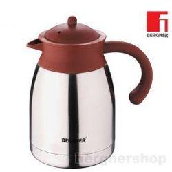 Bergner Dzbanek zaparzacz do herbaty  bg-5992 800ml
