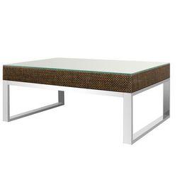 Meble ogrodowe Modern, stolik by RattanArt
