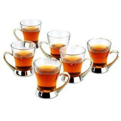 REGENT OVATION Szklanki do kawy i herbaty 200 ml 6 sztuk
