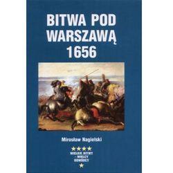 Bitwa pod Warszawą 1656, rok wydania (2007)