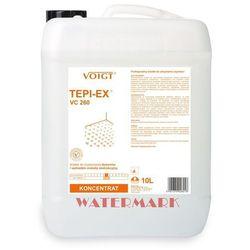 Voigt Tepi-ex 10l vc 260 czyste dywany i tapicerka