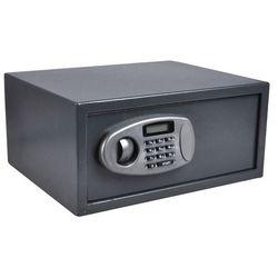 Sejf metalowy otwierany szyfrem Opus Safe Guard PS 4 digi - Super Ceny - Rabaty - Autoryzowana dystrybucja - Szybka dostawa - Hurt
