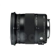 Sigma 17-70 mm f/2,8-4 DC Macro OS HSM C Canon - produkt w magazynie - szybka wysyłka!, OSDC17-70/2.8-4 C