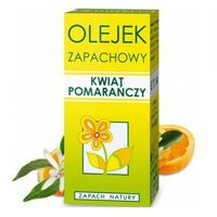 olejek zapachowy - kwiat pomarańczy 10ml marki Etja
